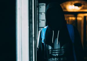 anonymous blogger icon